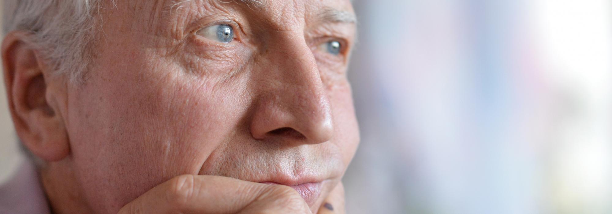 10 minder bekende symptomen van de ziekte van Parkinson
