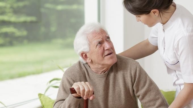Hoe verloopt de ziekte van Parkinson