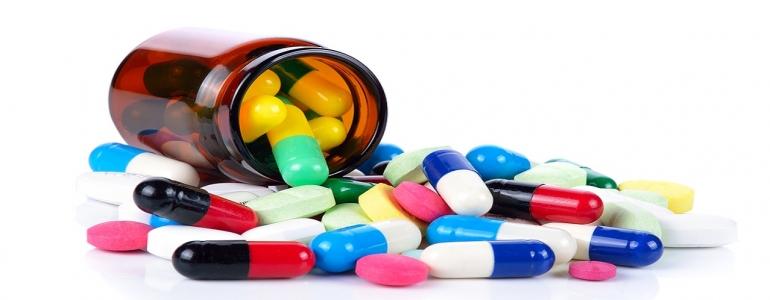 Parkinson als bijwerking van medicijnen