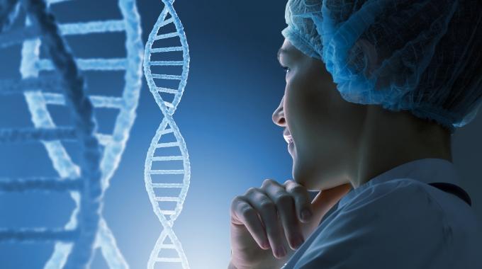 genetische afwijkingen