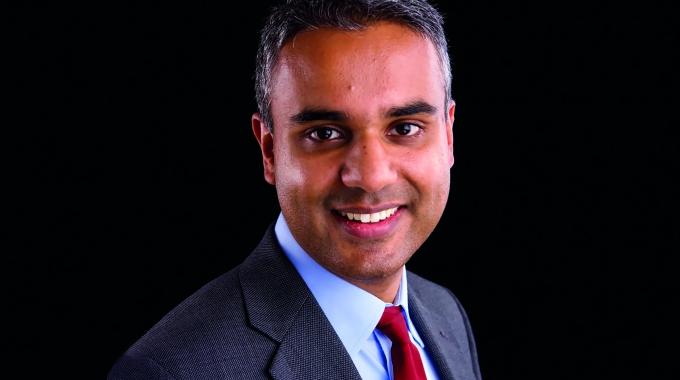 Prof. dr. Arfan Ikram