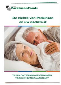 Parkinson en nachtrust