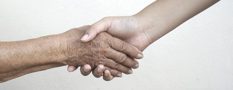 Symptomen Parkinson